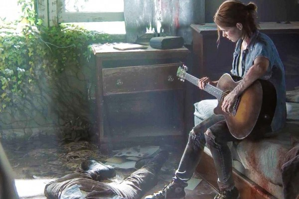 Novo Trailer Punk Rock de Last Of Us 2