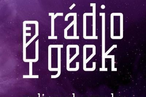 Tiago Oaks na Radio Geek