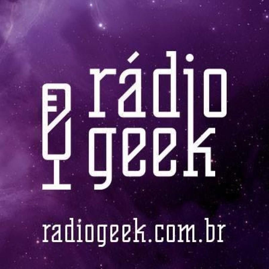 Tiago Oaks na Radio Geek