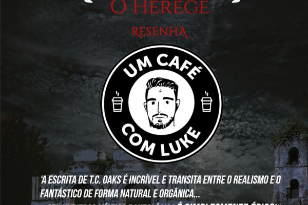 Um Café com Luke fez uma bela resenha do Filho da Queda